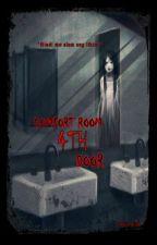 Comfort Room 4th Door by crimlele