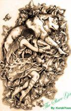 The Slave Girl by KurokiYuusu