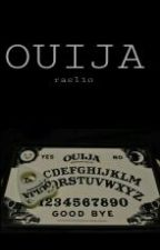 Ouija • lrh by overdoshit