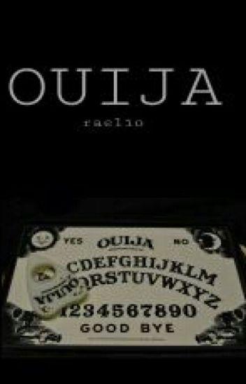 Ouija • lrh
