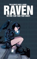 A Shoulder To Cry On(A Robin and Raven Fanfiction){Complete} by TheOfficial_Huntress