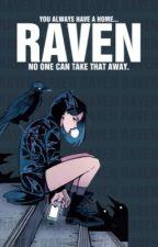Raven || RobRae || by rosella76