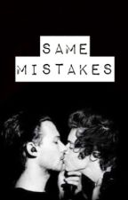 Same mistakes - Larry Stylinson by luvicux