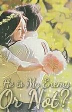 He Is My Enemy Or Not? by Frinadi