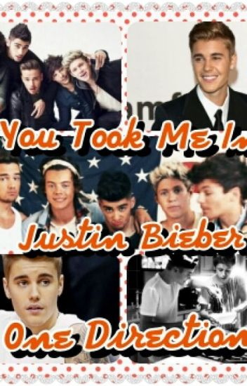 You Took Me In- Justin Bieber and One Direction Spank Fic