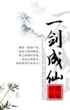 [Tru tiên kiếm - Quyển Hạ] Nhất kiếm thành tiên - Miêu Khấu by Shynnn