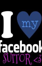 I Love My Facebook Suitor [one shot] by Luluntvdd