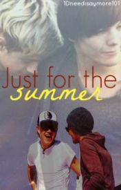Just for the Summer - Nouis One Shot by 1Dneedisaymore101