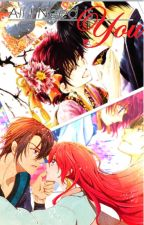 All I Need is You: (AnY/Hak x Yona Oneshots) by StarryNightGazer