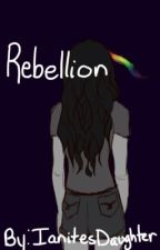 Rebellion [Markiplier] by IanitesDaughter