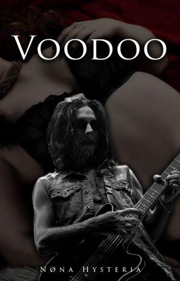 Voodoo | Ghorror [C]