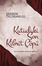 Kutudaki Son Kibrit Çöpü - KİTAP by SehrinDelikanlisi