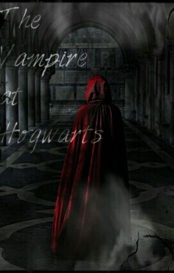 The Vampire at Hogwarts (George Weasley)