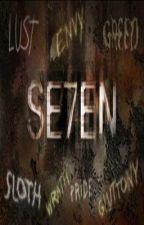 7 Deadly Sins by GSMPMDinWatty