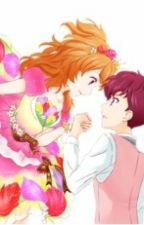 Aikatsu! : Marry Me ? ~ (Akari X Sena) by Umi_Chan_2016
