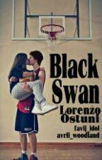 Black Swan || Lorenzo Ostuni by sabriii__