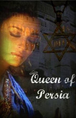 Queen of Persia by preciious-diamondz