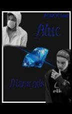 Blue Diamonds ||Tardy-FF|| by blakksoul