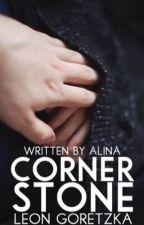 Cornerstone || Goretzka by durmsteiger