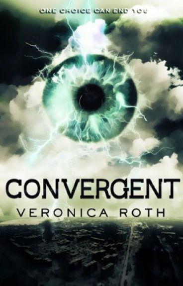 Convergent. Конвергент. by SofiaKe