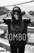 Tomboy by Rhinos_99