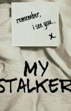 My Stalker by 923blondi