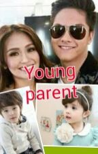 Young Parent(kathniel) by jairacerda
