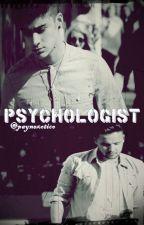 Psychologist (AU! ZIAM MAYNE) by paynexotico