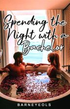 Spending the Night with a Bachelor by Barneyeols