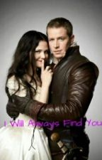 I Will Always Find You - Pauze by xJytte