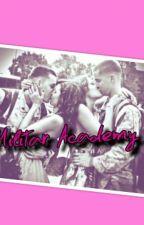 Militar Academy by CaraCyrus97