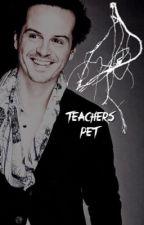 Teacher's Pet (Andrew Scott AU) by fancifultales