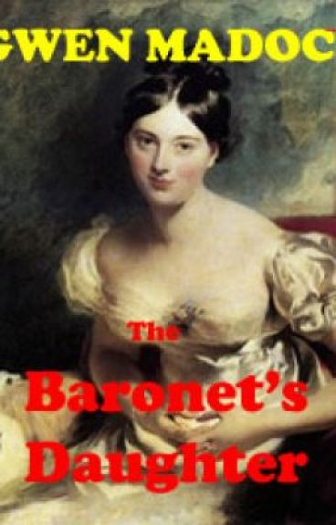THE BARONET'S DAUGHTER