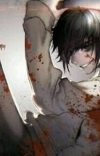Jeff The Killer Love Story by cuts-and-smiles