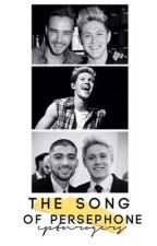 the song of persephone ♡ ziall/niam au [COMPLETE] by cptnrogers