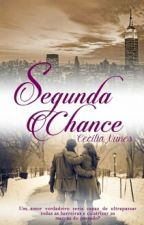 Segunda Chance by CeciliaNunes1