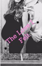 The Love I Felt (Third book in the Paige Potter Series) by luikey288