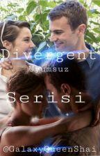 Divergent - Uyumsuz Serisi by Durux4