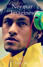 Neymar Imagines by lady_bc