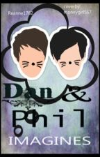 Dan and Phil Imagines by Reanne1762