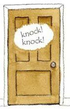 Knock Knock Jokes by BlkWdw2418