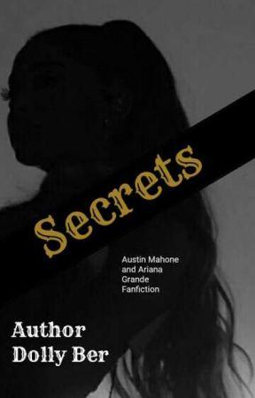 Secrets-Austin mahone And Ariana Grande (Fan fiction) by DollyBer