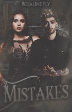"""Mistakes ▼ z.m ♦ sequel """"Sinner"""" by darkhill_4ever"""