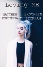 loving ME➳Matthew Espinosa-Brooklyn Beckham by jesss13