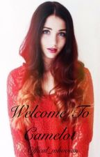 Welcome to Camelot by Offical_whovian