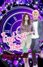 End Of Time by chinnygrace_02