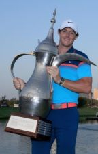 Rory Mcilroy imagines 2 by victoriazivabrown