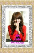 My Cold Princess by myone_and_only_crush