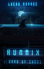 Runnix [Book I In The Ether Chronicles] by kerozeo