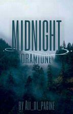 Midnight    Dramione by Ali_di_pagine